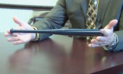 Teachers Get Baseball Bats to Confront Shooters in Pennsylvania District
